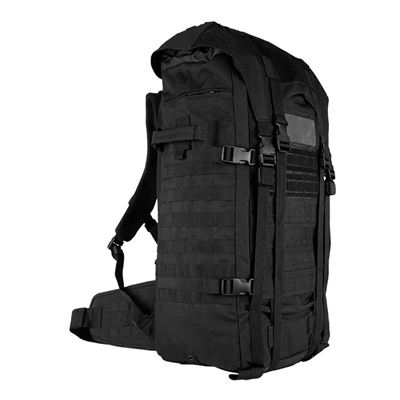 Fox Outdoor Black Advanced Mountaineering Pack 56-531
