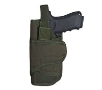 OD Cyclone Vertical-Mount Modular Holster