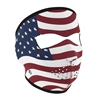 Zanheadgear Stars And Stripes - WNFM003