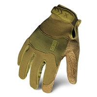 Ironclad EXO Tactical Grip Gloves EXOT-GODG