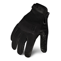 Ironclad EXO Tactical Grip Gloves EXOT-GBLK