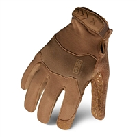 Ironclad EXO Tactical Grip Gloves EXOT-GCOY
