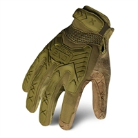 Ironclad EXO Tactical Impact Gloves EXOT-IODG