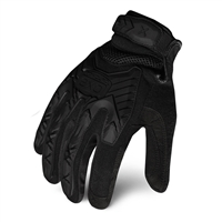Ironclad EXO Tactical Impact Series Gloves EXOT-IBLK