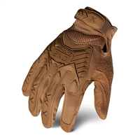 Ironclad EXO Tactical Impact Series Gloves EXOT-ICOY