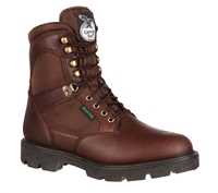 Georgia Homeland Steel Toe Work Boot - G107