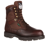 Georgia Homeland Insulated Work Boot - G109