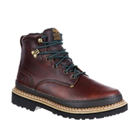 Georgia Giant Steel Toe Work Boot - G6374