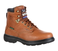 Georgia Boots 6-Inch Waterproof Boots - G6503
