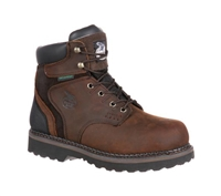 Georgia Boots 6-Inch Brookville Steel Toe Boots - G7334