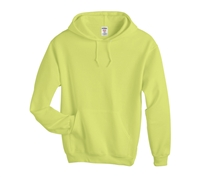 Jerzees Super Sweats Hooded Sweatshirt - 4997MR