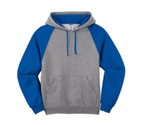 Jerzees Nublend Hooded Sweatshirt - 96CR
