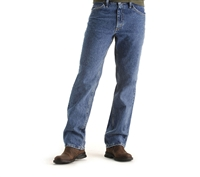 Lee Jeans Regular Fit Stonewash Denim Jeans - 200-8944