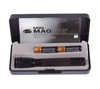 Maglite Mini Maglite Flashlight with Presentation Box - M2A01L
