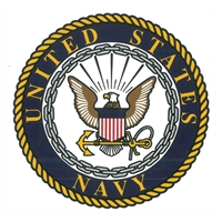 Mitchell Profit D91-N United States Navy Decal