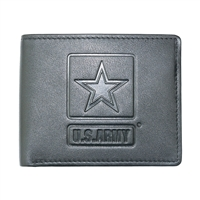 US Army Star Embossed Wallet TW-24