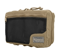 Maxpedition Khaki Individual First Aid Pouch - 0329K
