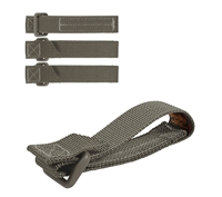 Maxpedition Foliage Green 3 Inch Tactie Attachment Strap - 9903F