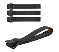 Maxpedition Black 5 Inch Tactie Attachment Strap - 9905B