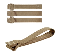 Maxpedition Khaki 5 Inch Tactie Attachment Strap - 9905K