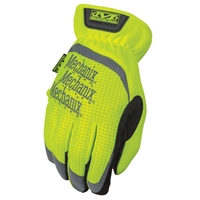 Mechanix FastFit Hi-Viz Gloves SFF-91