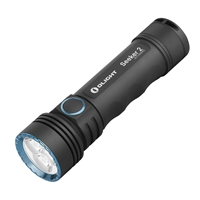 Olight Rechargeable Flashlight - Seeker2