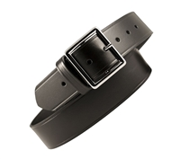 Leather Garrison Belt - 1303