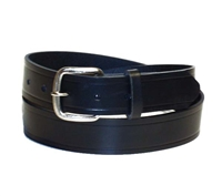 PM Belts Garrison 1.25 Inch Leather Belt  - 1409