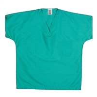 Pinnacle Reversible V-Neck Scrub Top - ST90U