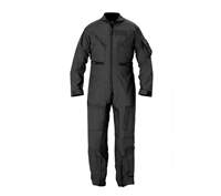 Propper Black CWU 27P Nomex Flight Suits - F511546001