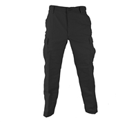Propper Black Cotton Twill  BDU Pants - F520112001