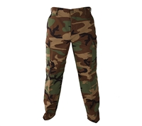 Propper Woodland Camo Cotton Twill  BDU Pants - F520112320