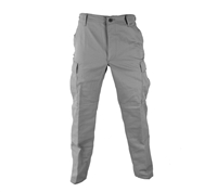 Propper Grey Poly Cotton Ripstop BDU Pants - F520138020