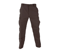 Propper Brown Poly Cotton Ripstop BDU Pants - F520138200