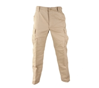 Propper Khaki Poly Cotton Ripstop BDU Pants - F520138250
