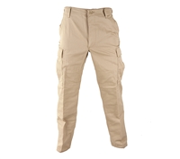 Propper Khaki 100% Cotton Rip Stop BDU Pants - F520155250
