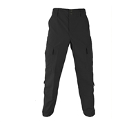 Propper Black Poly Cotton Ripstop Tac U Pants - F521238001