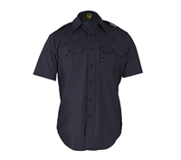 Propper Dark Navy Short Sleeve Tactical Dress Shirts - F530138405