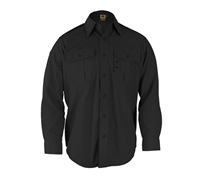 Propper Black Long Sleeve Tactical Dress Shirts - F530238001