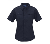 Propper Womens Navy Short Sleeve Tactical Shirts - F530450450