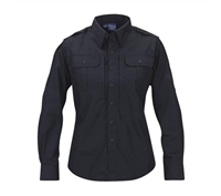Propper Womens Navy Long Sleeve Tactical Shirts - F530550450