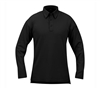 Propper Black Long Sleeve ICE Performance Polos - F531572001