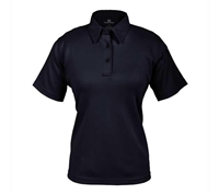 Propper Womens Navy ICE Short Sleeve Polos - F532772450