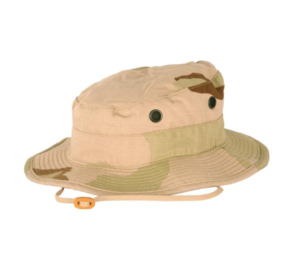 Propper 3 Desert Camo Cotton Ripstop Boonie Hats-F550155273 3b288d6f5ba