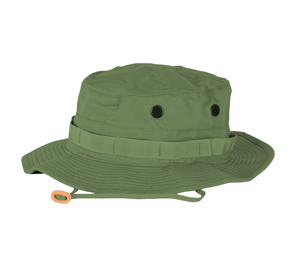 64fb1c7f1e47b Propper Olive Cotton Ripstop Boonie Hats - F550155330 View Larger Photo