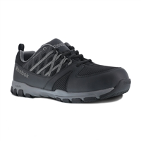 Reebok SubLite Work Steel Toe Shoe - RB4016