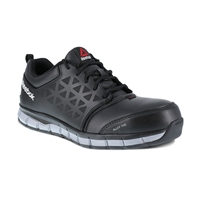 Reebok Sublite Cushion Work Alloy Toe Shoes RB4049