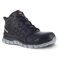 Reebok Sublite Cushion Work Shoes RB4142
