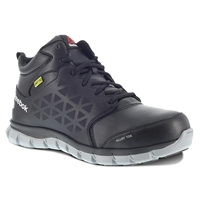 Reebok Sublite Cushion Athletic Work Shoes RB4143