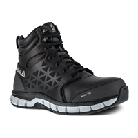 Reebok Sublite Cushion Alloy Toe Boot - RB4607
